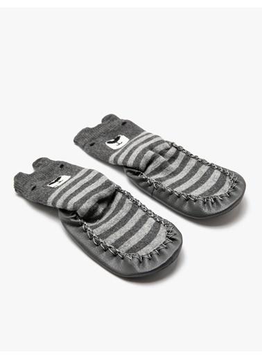 Koton Kids Çorap Gri